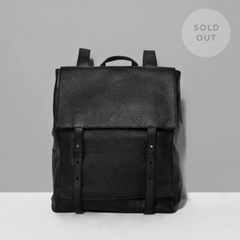 BACKPACK S / BLACK