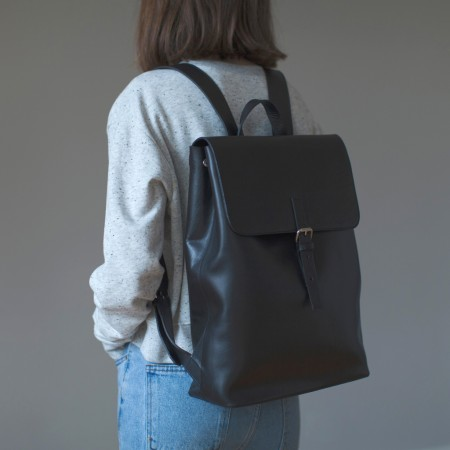 BACKPACK A1 / BLACK