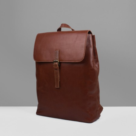 BACKPACK A1 / CHESTNUT