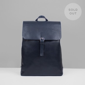 BACKPACK A1 / NAVY
