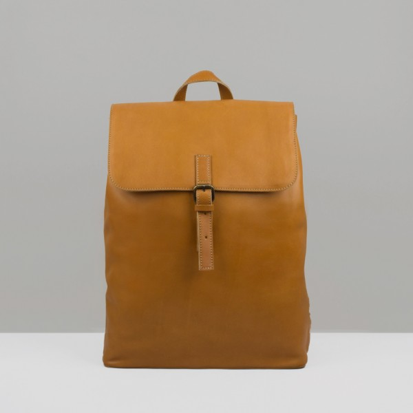BACKPACK A1 / TAN