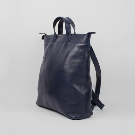 CONVERTIBLE BACKPACK B1 / NAVY