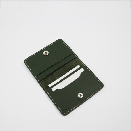 CARD HOLDER C2 / GREEN