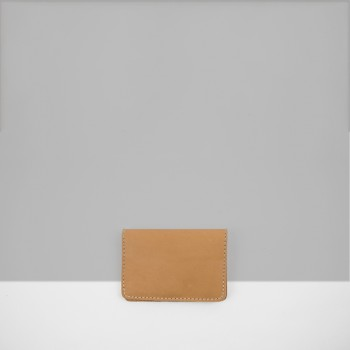 CARD HOLDER C2 / NATURAL