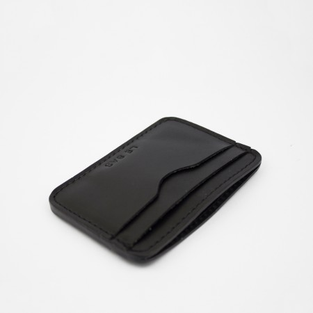 CARD HOLDER C3 / BLACK