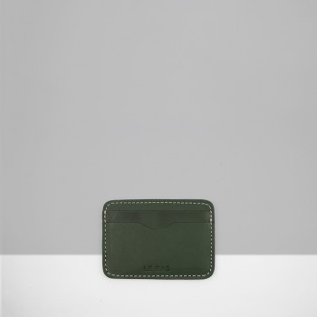 CARD HOLDER C3 / GREEN