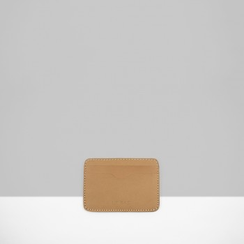 CARD HOLDER C3 / NATURAL