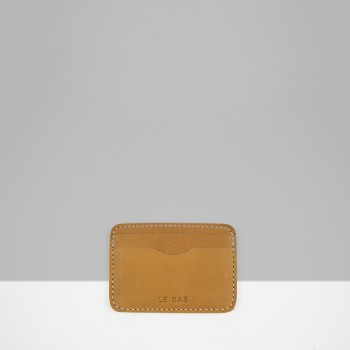 CARD HOLDER C3 / TAN