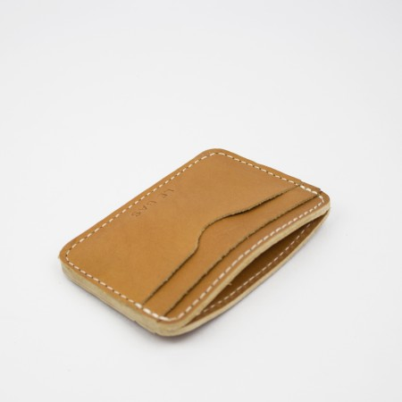 CARD HOLDER C3 / TAN / OUT OF STOCK