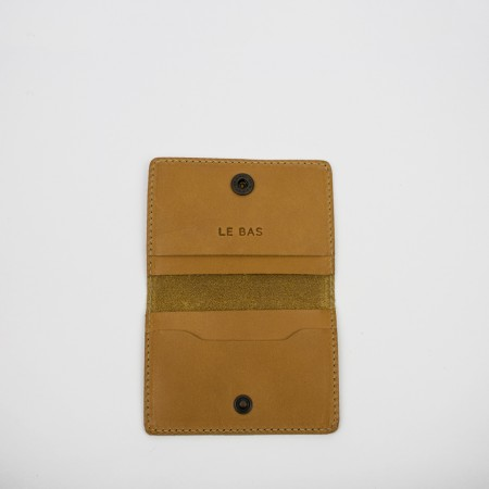 CARD HOLDER C2 / TAN
