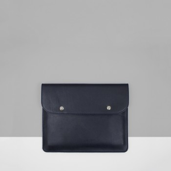 POUCH L / NAVY