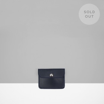 POUCH S / NAVY