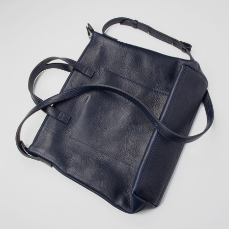 MEDIUM BAG M1 / NAVY