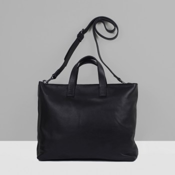 SATCHEL A1 / BLACK