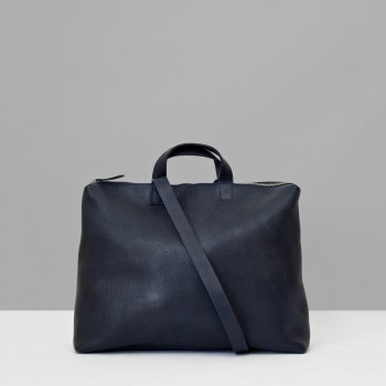 SATCHEL S / NAVY