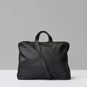 SATCHEL S / BLACK
