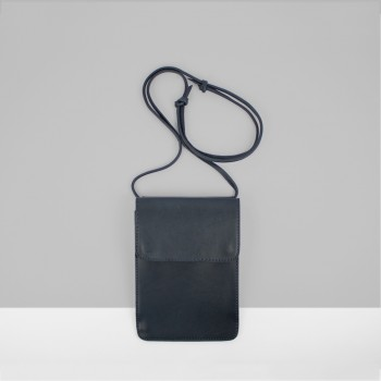 SHOULDER POUCH S3 / NAVY