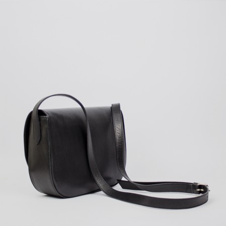 SHOULDER S2 / BLACK