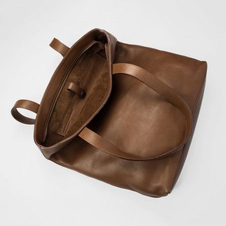 TOTE A1 / BROWN