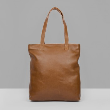 TOTE A1 / CHESTNUT