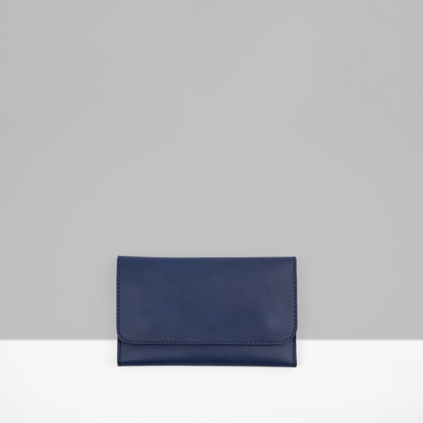 WALLET S / ROYAL BLUE