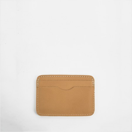 CARD HOLDER C3 / NATURAL / SAMPLE SALE