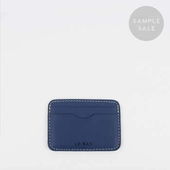 CARD HOLDER C3 / ROYAL BLUE / SAMPLE SALE